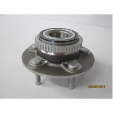 AU - BF  Ford Falcon Front bearing hub